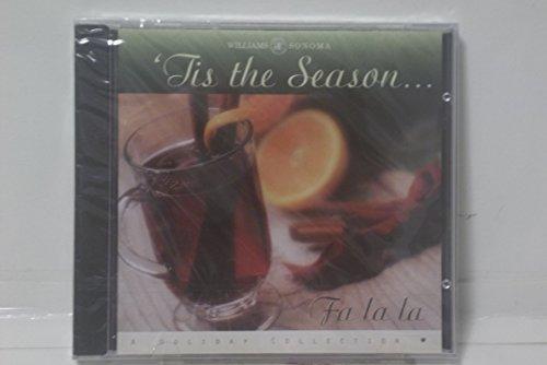 williams-sonoma-tis-the-season