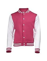 Stan-Lee Unisex Baseball Jacket Sport Coat Trendy, Soft And Comfortable