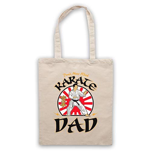 Arts Bolso Don't Dad Icon Karate My Clothing Mess Natural Art amp; With Expert Martial 7SFvq
