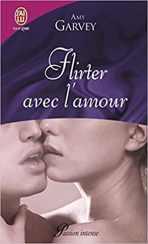 Flirter french verb