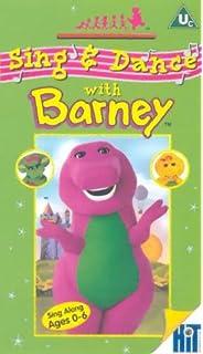 Barney: More Barney Songs [VHS]: Mark S  Bernthal, Stephen