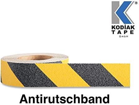 10m Antirutschband Selbstklebend Anti Rutschband Antirutsch Streifen Klebeband