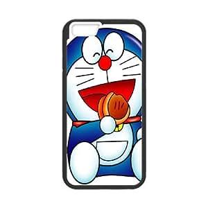 Doraemon iPhone 6 4.7 Inch Cell Phone Case Black Mtumo