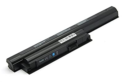 GFI® 5200mAh 11.1V Replacement Laptop Battery for Sony VGP-BPS26, VGP-BPS26A, VGP-BPL26 Series NoteBook PC