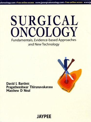 Surgical Oncology (Medical/Denistry)