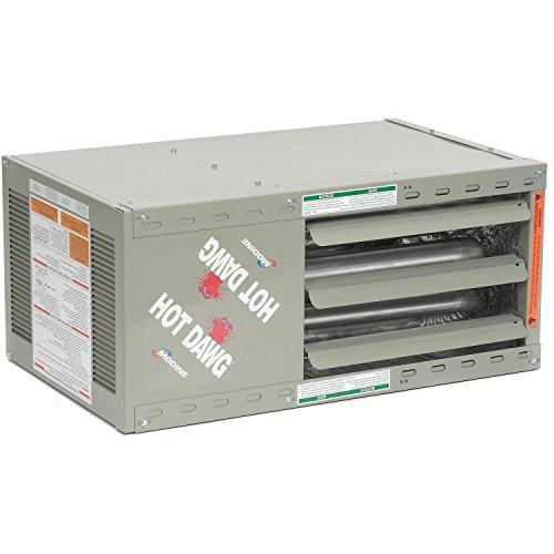 75000 btu heater - 3