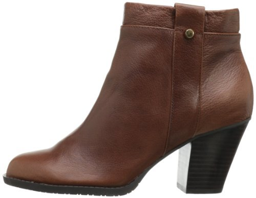 Bandolino Eleodora Leather Womens Fashion - Ankle