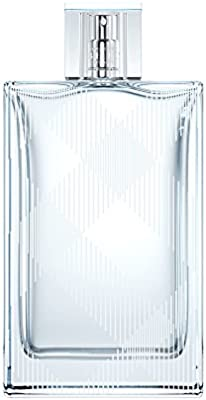 412f045a816 Amazon.com  BURBERRY Brit Splash Eau De Toilette