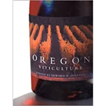 Oregon Viticulture