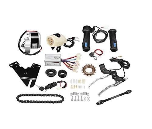 Robodo Combo Kit – MY1016Z2 250W Motor DIY Ebike, Electric Bicycle Kit
