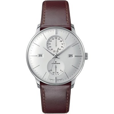 Junghans Meister Agenda (English Date) 027/4364.01