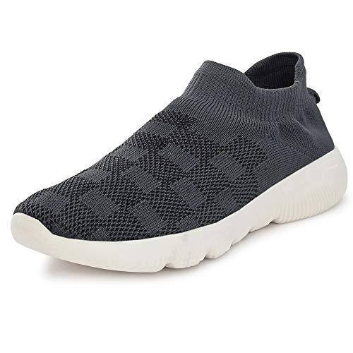 Bourge Men's Loire-z63 Running Shoes