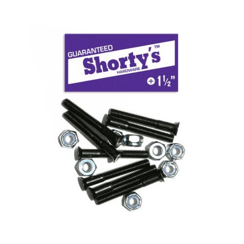 Shorty's 1-1/2