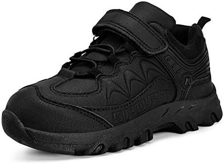 MARSVOVO Boys Girls Waterproof Shoes