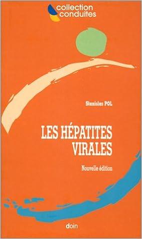 Livre gratuits en ligne Hépatites virales, deuxième édition epub pdf