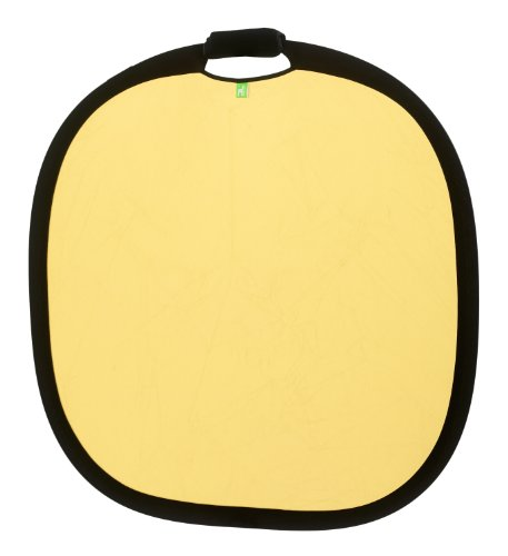 Creative Light 100948 80 cm/32-Inch Deluxe Reflector (Gold/White)