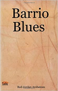 Book Barrio Blues