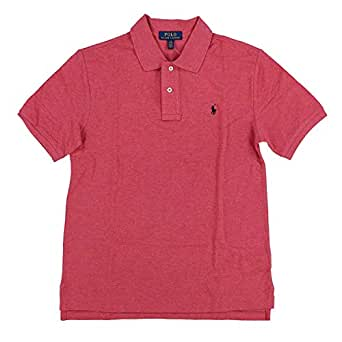 Amazon.com: Polo Ralph Lauren Boys Classic Fit Pony Logo