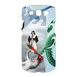 s3 9300 phone case White Shaohao World of Warcraft WOW TTR6934736