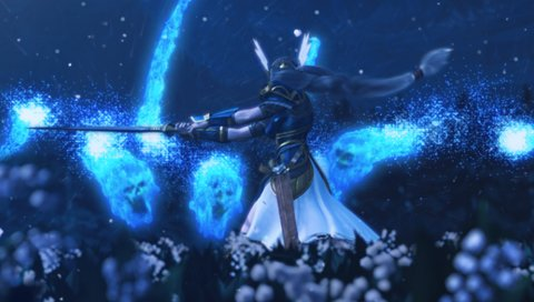 Valkyrie Profile: Lenneth [Japan Import] by Square Enix (Image #3)