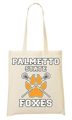 Compra Foxes mano State Palmetto Borsa Stickball a nzwYSqx0P