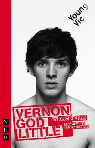 Read Online Vernon God Little pdf