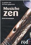Image de Musiche zen. CD Audio