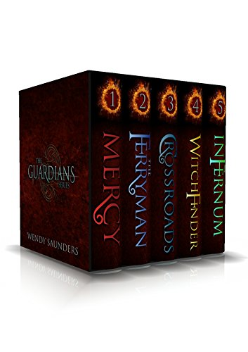 te Series 1 Box Set: Contains Mercy, The Ferryman, Crossroads, Witchfinder, Infernum ()