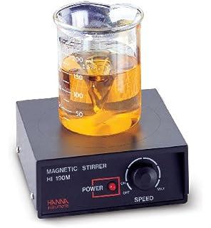 simple magnetic stirrer