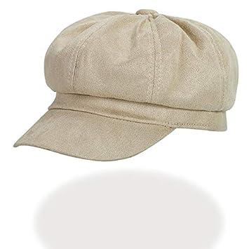152a5c18344 XPFF Women S Hats Cap Fashion Autumn Beret For Girls Cotton Anise Hat  Newsboy Caps Cap Retro