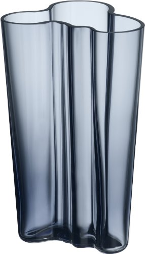 Vases Iittala (Iittala Aalto Finlandia Vase 7.75