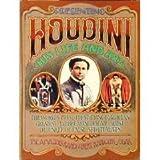 Houdini, His Life and Art