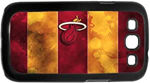 Miami Heat Samsung Galaxy S3 Case v19 3102mss