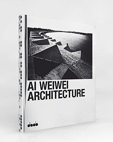 Descargar Libro Ai Weiwei Architecture Daab