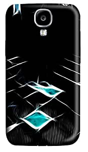 Samsung Note S4 CaseShifting 3D Custom Samsung Note 2 Case Cover