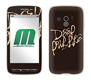Zing Revolution MS-DPPL10079 HTC Touch Pro2 - T-Mobile