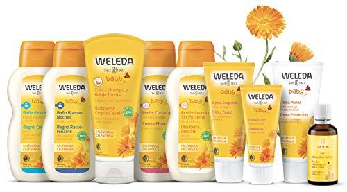 WELEDA Crema Protettiva Per Il Cambio Dei Bambini - 75 ml. 4