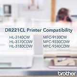 Brother Printer TN221X series Standard Yield
