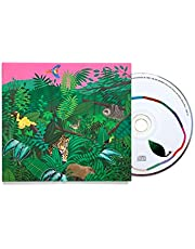 "Turnover ""Good Nature"" CD Digipack"