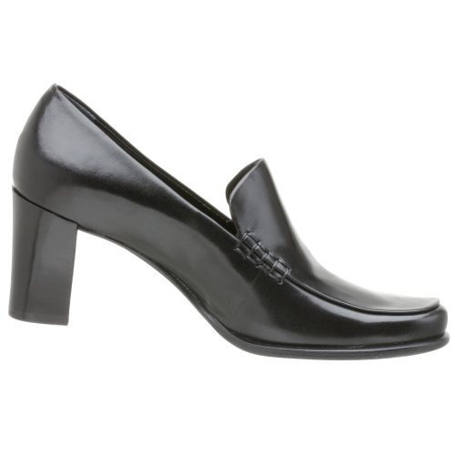 Slip Black Franco Nolan Sarto Pump Women's Tailored on rIIBnZq0