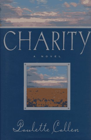 book cover of Charity