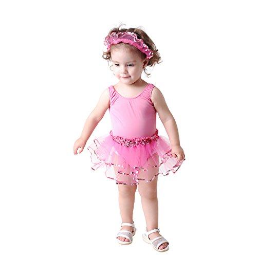 Bailarina Basic Infantil Sulamericana Fantasias