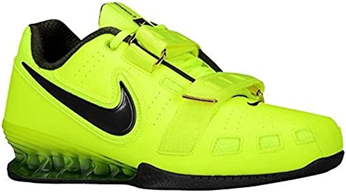 | Nike Romaleos II Power Lifting Shoes Volt