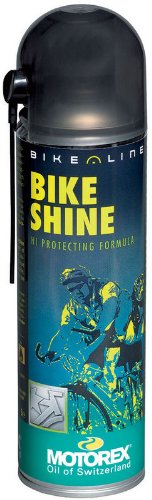 Motorex Bike degreaser Bike Shine 500ml