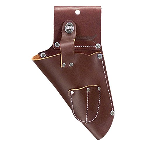 Occidental Leather Cordless Drill - Occidental Leather 5066LH Left Handed Drill Holster