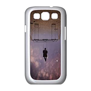 GTROCG Gravity Sandra Bullock Phone Case For Samsung Galaxy S3 I9300 [Pattern-4]