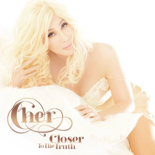 CD : Cher - Closer to the Truth (CD)