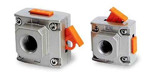 3 slide valve - 2