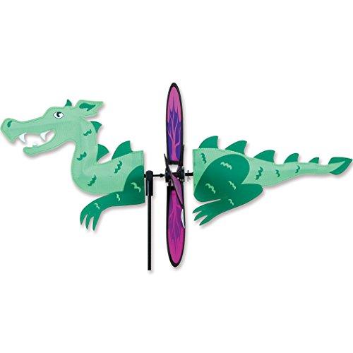 Premier Kites Petite Spinner, Dragon ()