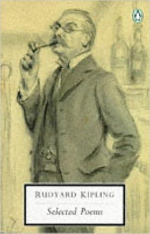 precio resumen Actor  20th Century Selected Poems (Penguin Twentieth Century Classics): Kipling,  Rudyard, Ed, Keating Peter: 9780140184778: Amazon.com: Books